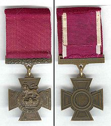 holland e medal