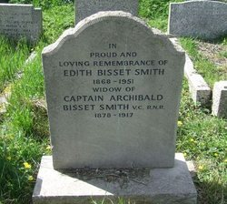 smith archibald grave