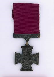 smith james medal