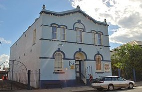 maryborough museum