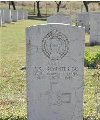 KEMPSTER GRAVE