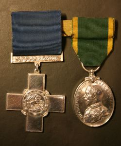 maltby medals