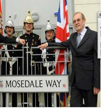 mosedale way