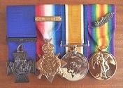 TISDALL MEDALS