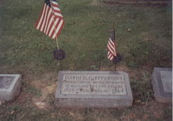 epperson grave