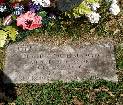 GOODBLOOD GRAVE