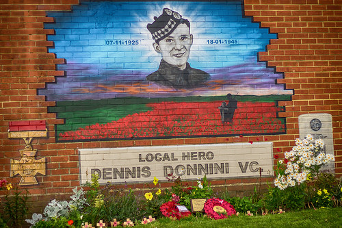 donnini easington colliery