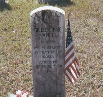 kanell grave