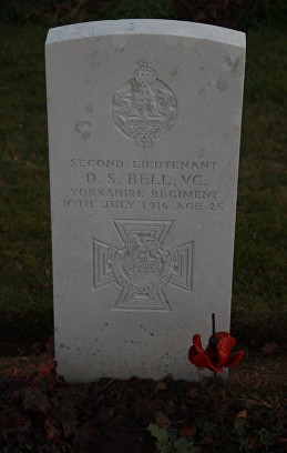 bell d s grave chris ford