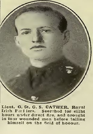 cather war i