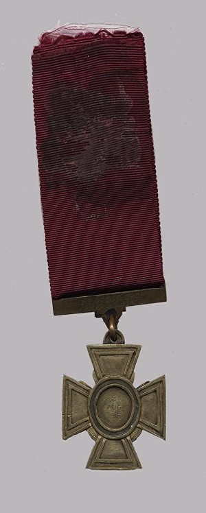 croak medal reverse