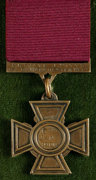 pitts medal reverse