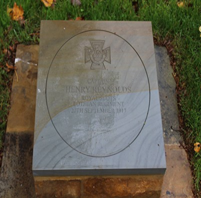 reynolds h stone whilton