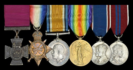 day medals