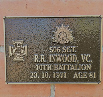 inwood centiennal park adelaide ry